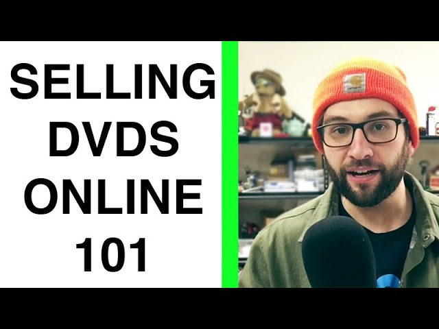 How to get ungated for DVDs on Amazon