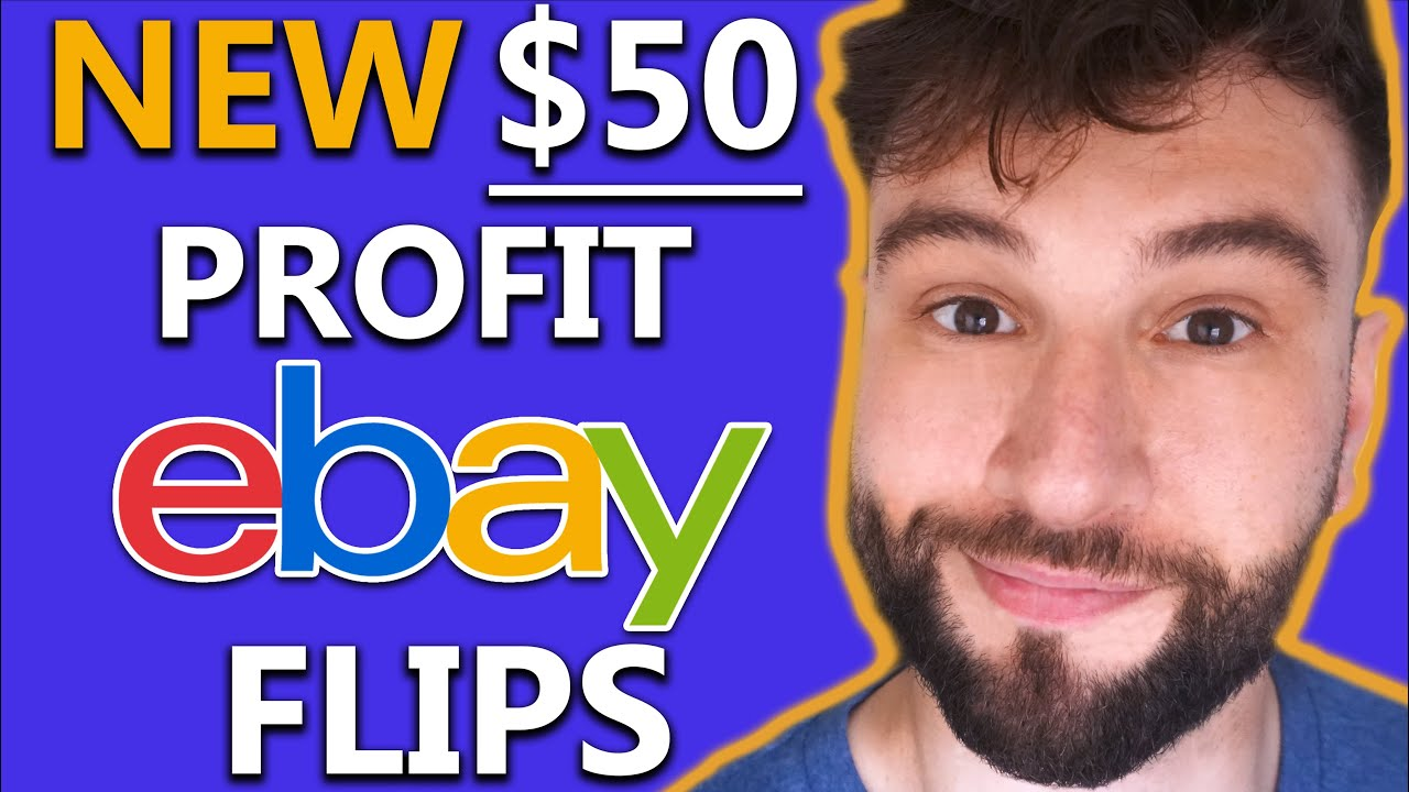 $50 Profit Items ANYONE CAN FIND at Thrift Stores